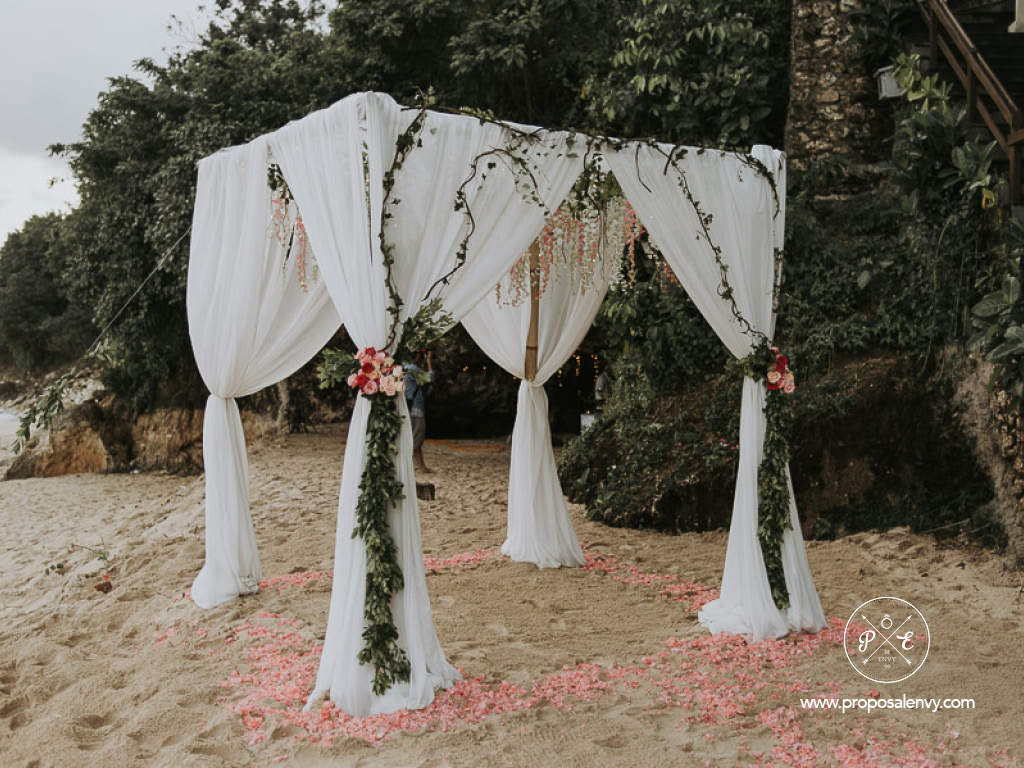 proposal decorations