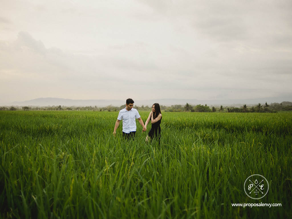 bali proposal photographer