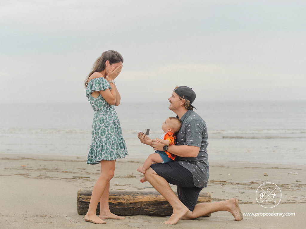 best bali proposal