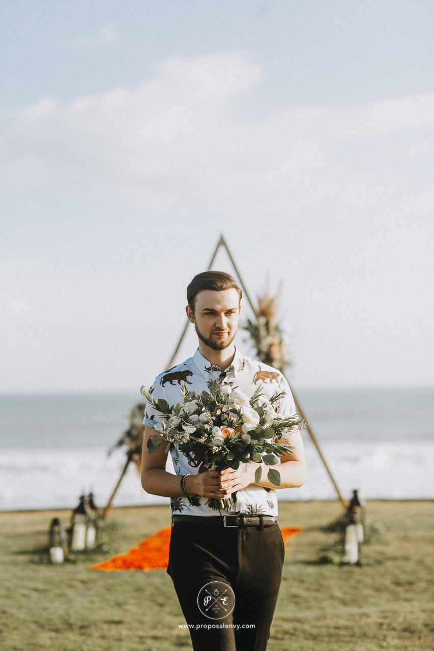 bali proposal ideas